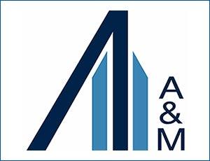 Сайт компании ALVAREZ & MARSAL