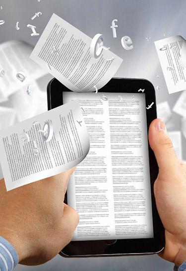 Закажите написание текстов для вашего сайта или блога