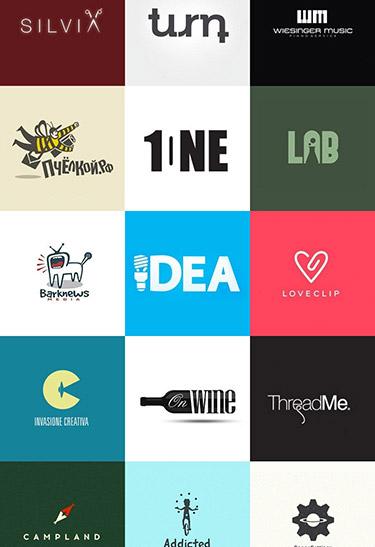 Создание логотипа для вашего сайта или бренда