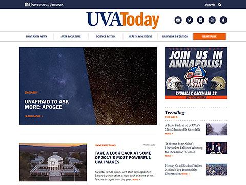 UVA-Today