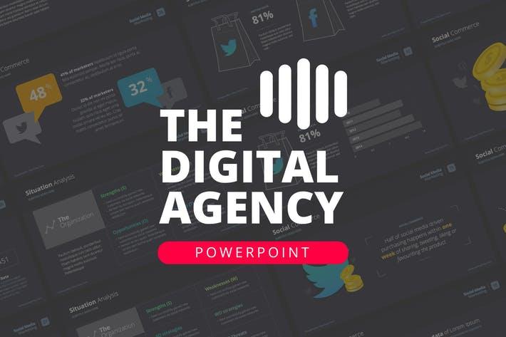 Digital агентство