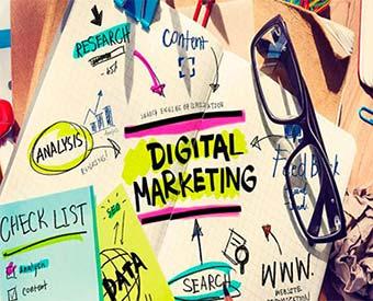 Digital-маркетинг – що це?